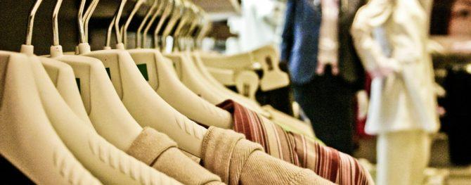 Kleidersammlung für Flüchtlinge in Mettmann
