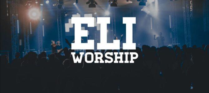 Eli Konzert und Festgottesdienst zum 50. jährigen Jubiläum